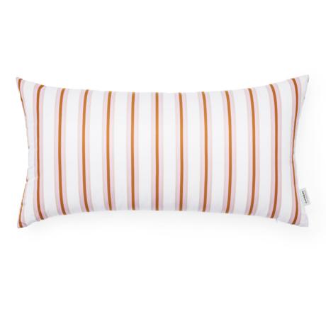 Normann Copenhagen Cushion Eclat Cream Multi 60x33cm