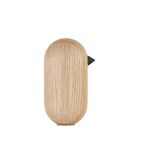 Normann Copenhagen Little Bird 10 cm oak oak