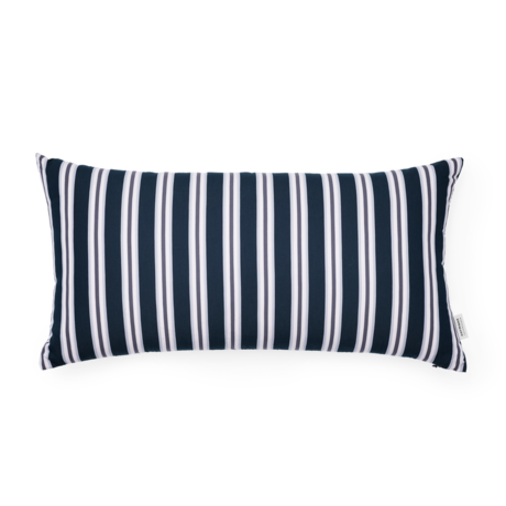 Normann Copenhagen Cushion Eclat Dark Green 60x33cm
