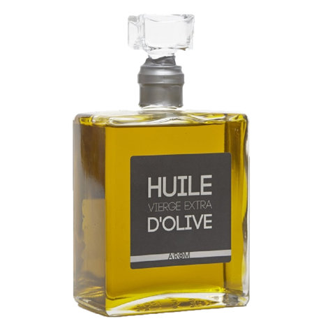 wonenmetlef Huile d'olive Verre extra vierge 1L