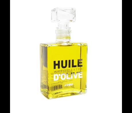 wonenmetlef Olive oil Extra virgin Truffle glass 20CL