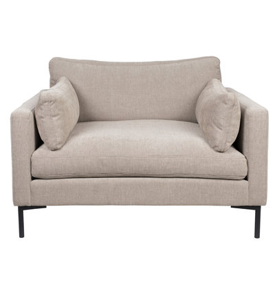 Reine Sessel und Sofas