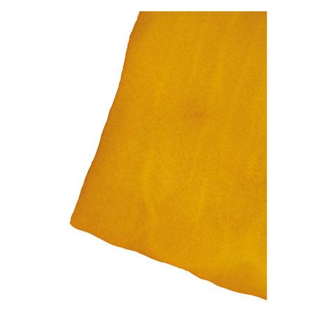 Paper Collective Affiche Ensõ - Jaune I papier blanc jaune 50x70cm