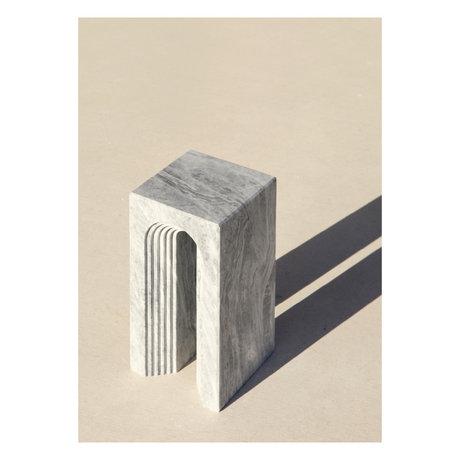 Paper Collective Affiche néoclassique I papier 50x70cm