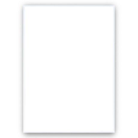 Paper Collective Fotolijst PC Frame wit aluminium 50x70cm