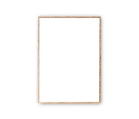 Paper Collective Fotolijst PC Frame Oak eiken hout 30x40cm