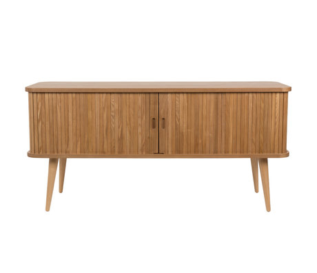 Zuiver Sideboard Barbier natural brown 120x40x57,5cm