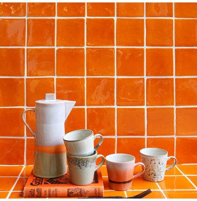 Orange ist das neue Schwarz!