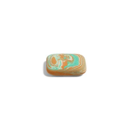 HAY Gum Marble multicolour rubber 2,5cm