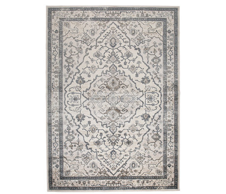 Zuiver Teppich Trijntje Erstaunliches graues graues Textil 200x300cm