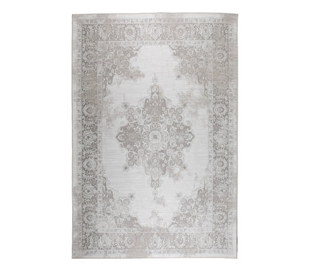 Zuiver Rug Outdoor Coventry beige textile 170x240cm