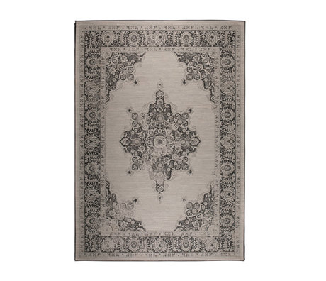 Zuiver Rug Outdoor Coventry black textile 170x240cm