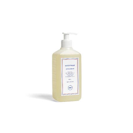 HAY Handzeep Hand Wash organische zeep 7,5x6x19cm