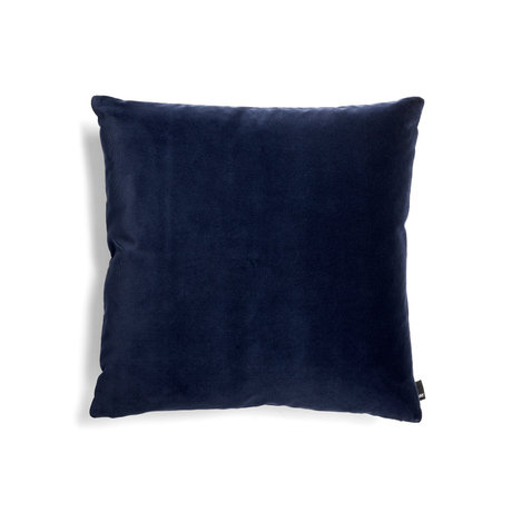 HAY Sierkussen Eclectic donkerblauw textiel 50x50cm
