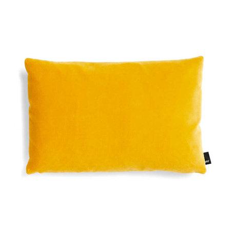 HAY Sierkussen Eclectic geel textiel 45x30cm