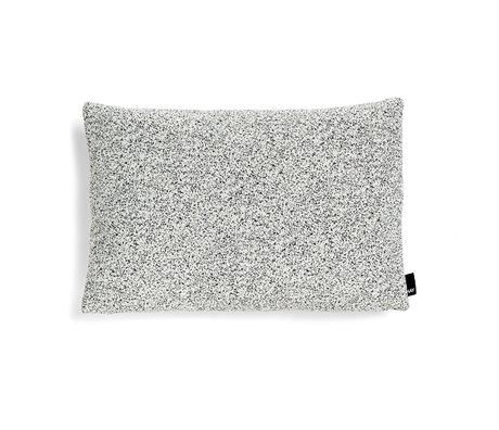 HAY Sierkussen Eclectic beige textiel 45x30cm