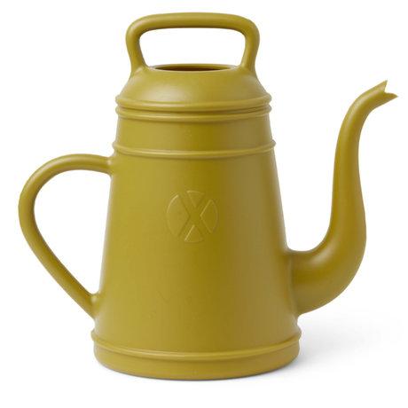 Xala Gieter Lungo kerrie geel kunststof ø39.5×22x36.5cm 8L