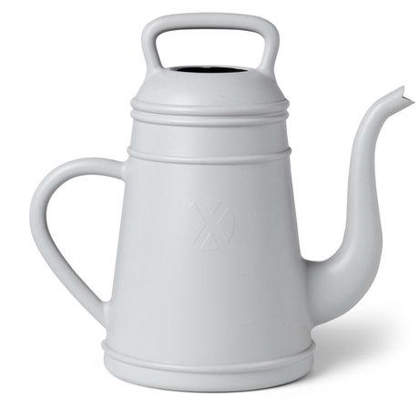 Xala Gieter Lungo licht grijs kunststof ø39.5×22x36.5cm 8L