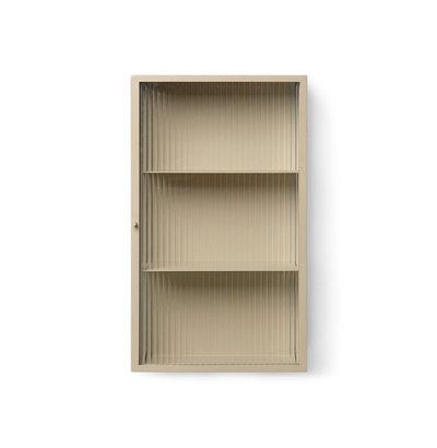 Wall cupboards