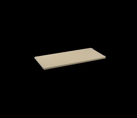 Ferm Living Plank Punctual kasjmier gepoedercoat metaal 90x39,6x2,3cm