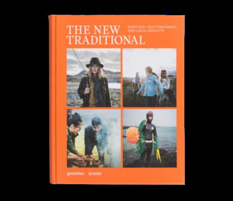 Gestalten Book The New Traditional multicolour paper 21x26cm