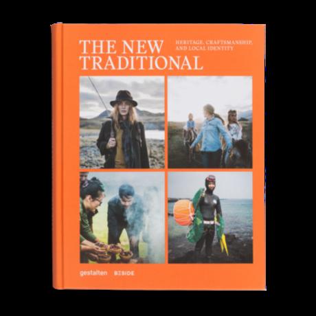 Gestalten Boek The New Traditional multicolour papier 21x26cm