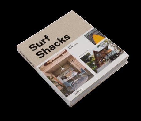Gestalten Boek Surf Shacks Vol. 2 multicolour papier 24x28cm