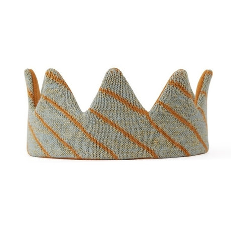 OYOY Kostuum Kings Crown katoen 58x9cm