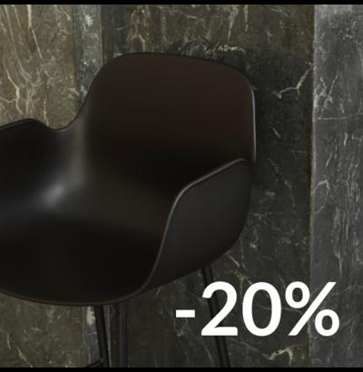 -20% de réduction Formulaire Normann Copenhagen