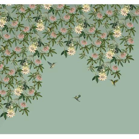 Creative Lab Amsterdam Passionate Colibri 3mx2.80