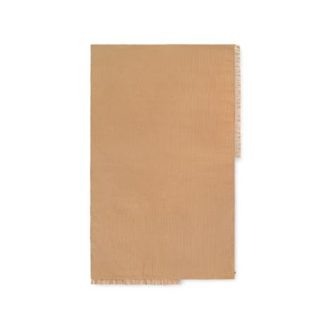Ferm Living Vloerkleed Hem X-Large Zand Textiel 200x300cm