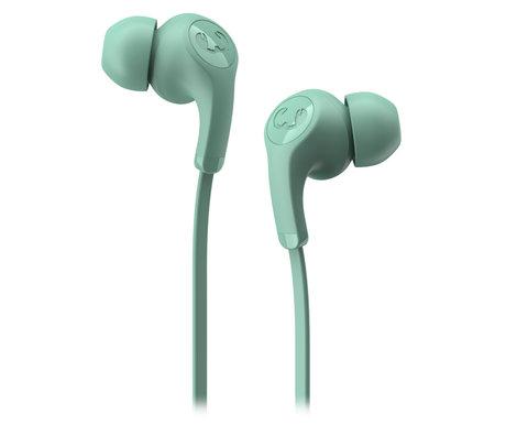 Fresh 'n Rebel  In-ear-headphones Flow Tip Misty Mint Kunststof