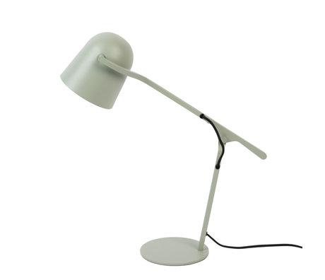 Zuiver Tischlampe Lau Salbei Metall 52,5x57,5cm