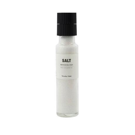 Nicolas Vahe Salt French sea salt 335g