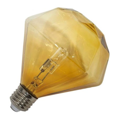 Frama Diamond lightbulb halogen bulb E27 snifter 11,5cm