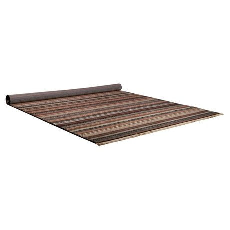 Zuiver Teppich Nepal Mehrfarbendunkel 200x295cm