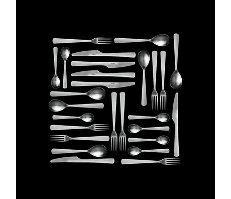 Normann Copenhagen Cutlery stainless steel cutlery set for 4 people