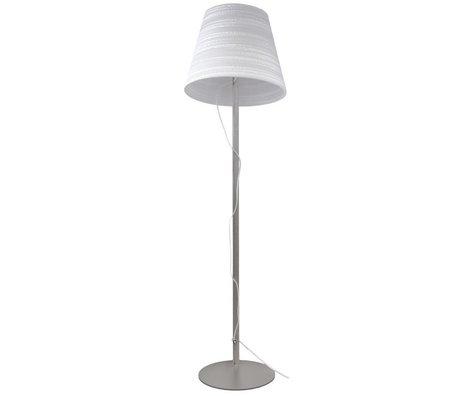 Graypants Tafellamp Floor wit karton Ø46x35cm