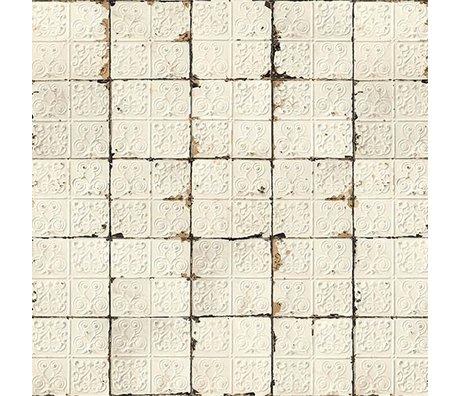 NLXL-Merci Tile Boîtes papier peint Brooklyn Tin-02