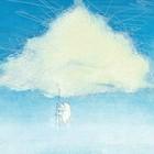 KEK Amsterdam Wallpaper Climbing the clouds multicolour non-woven paper 389.6x280cm