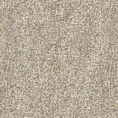 NLXL-Arthur Slenk «Remixed 4 'papier Wallpaper 900x48.7cm crème / noir