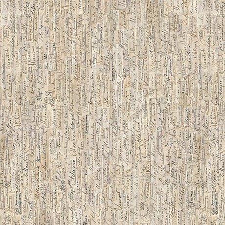 NLXL-Arthur Slenk «Remixed 3 'papier Wallpaper 900x48.7cm crème / noir
