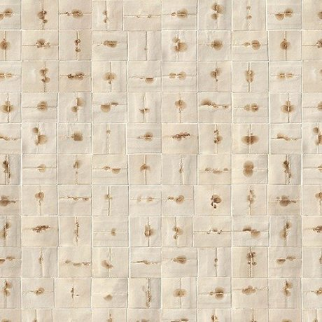 NLXL-Arthur Slenk «Remixed 6 'papier crème / marron 900x48.7cm Wallpaper