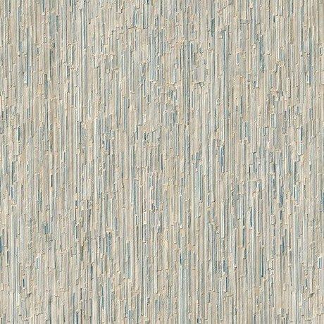 NLXL-Arthur Slenk Tapete 'Remixed 7' Papier 900x48,7cm creme / blau