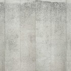 NLXL-Piet Boon Wallpaper concrete look concrete5, gray, 9 meters