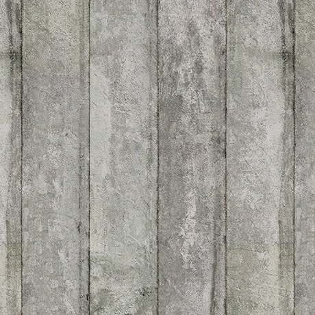 NLXL-Piet Boon Wallpaper concrete look concrete3, gray, 9 meters