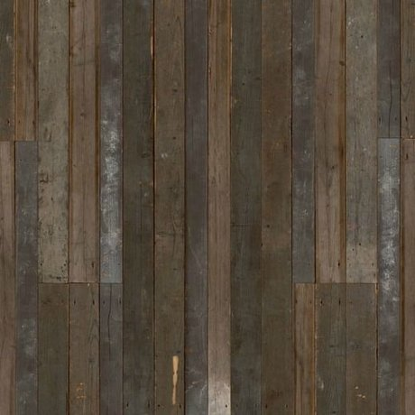 NLXL-Piet Hein Eek Demolition Holz Wallpaper 04