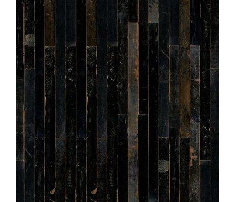 NLXL-Piet Hein Eek Démolition Bois Wallpaper 05