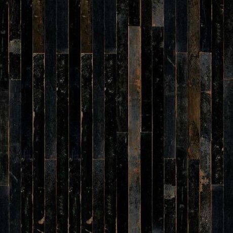 NLXL-Piet Hein Eek Papier peint Scrapwood 05