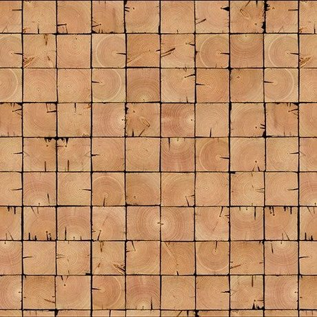 NLXL-Piet Hein Eek Tapete 'Scrapwood 09' Papier braun 900 x 48,7 cm